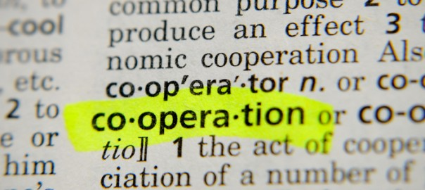 Cooperation_Dictionary